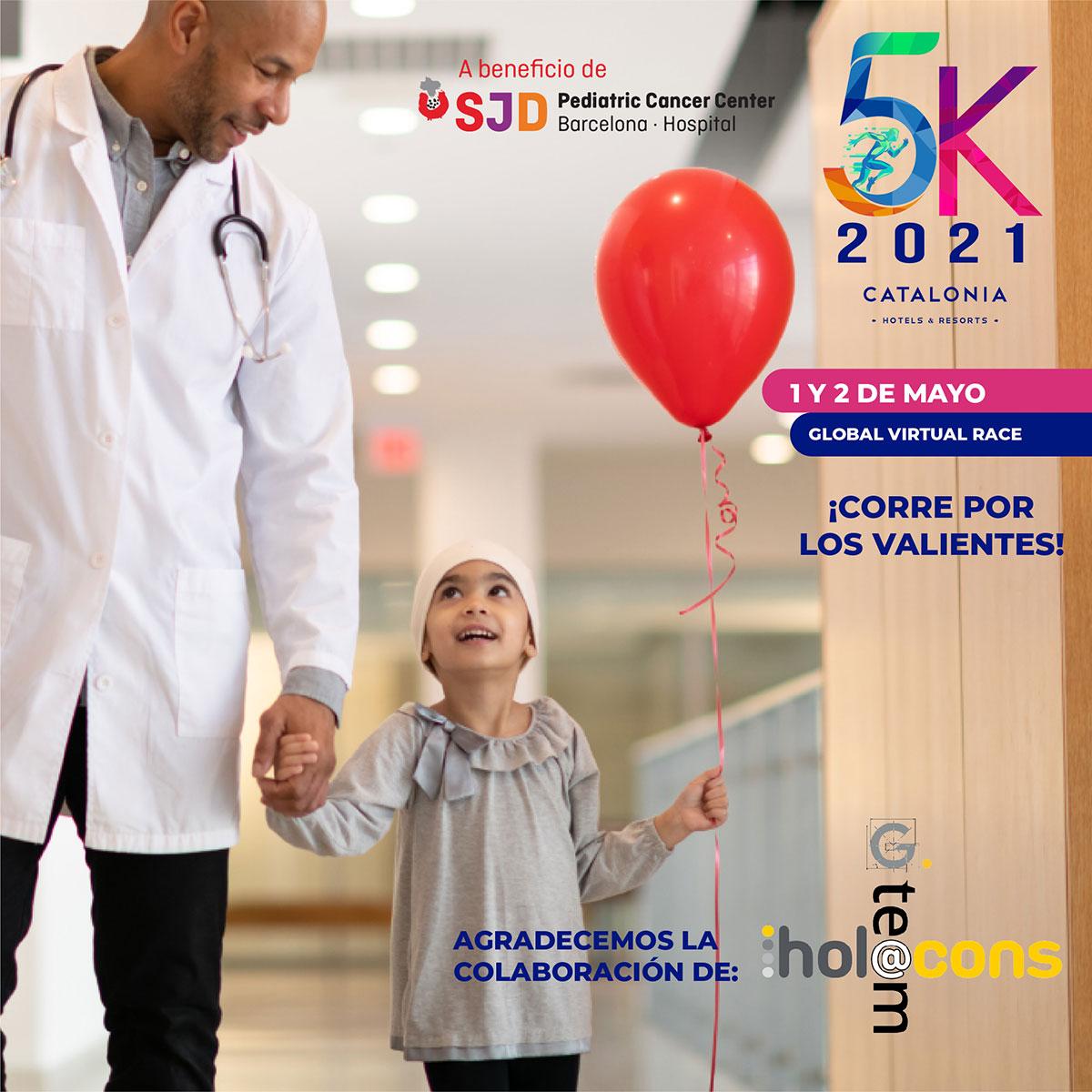 Catalonia 5K Race 2021